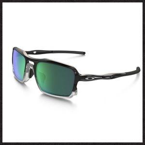 Oakleys Men's 009266 Triggerman Sunglasses